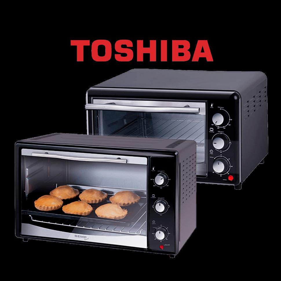 Assistência Técnica Toshiba