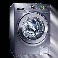 Lavadora Secadora de Roupas